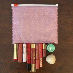 💃🏼3/$30 Lipstick Bundle
